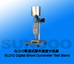 SLD-D Durometer Test Stand