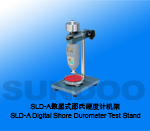 SLD-AO Durometer Test Stand